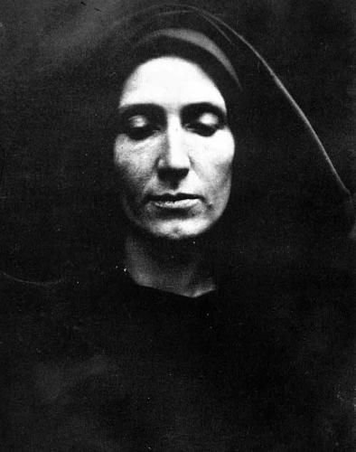 История фотографии: Джулия Маргарет Кэмерон. Изображение № 17.