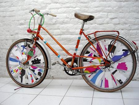 Scraper Bike Trend. Изображение № 1.