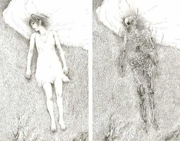 Мертвая невинность Ai Shinohara. Изображение № 29.