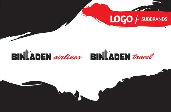 Bin Laden Brandbook. Изображение № 6.