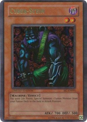 Кусок картона за $27 тысяч: Пора полюбить карточные игры. Изображение № 9.
