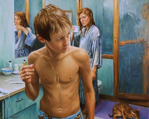 Золотая молодежь Америки – глазами Terry Rodgers. Изображение № 35.
