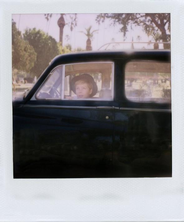 Лукбук: Мишель Уильямс для Boy by Band of Outsiders SS 2012. Изображение № 9.