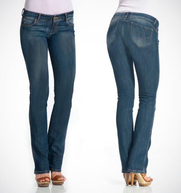 Новости ЦУМа: Коллекция джинсов Fè. Изображение № 8.