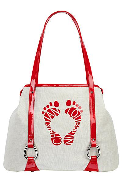 Изображение 12. Christian Louboutin сумки Весна/Лето 2011.. Изображение № 13.