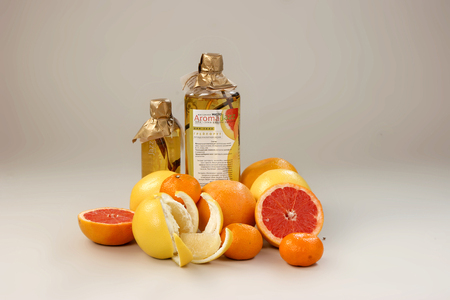 Чудесный фрукт ГрейпфруКт ). Изображение № 7.