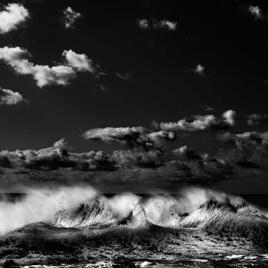 Море Alessandro Puccinelli. Изображение № 7.