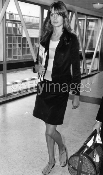 Oh,Goddess.Jean Shrimpton. Изображение № 11.