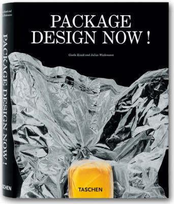 Изображение 19. Книги и альбомы про упаковку: какие они бывают.. Изображение № 13.