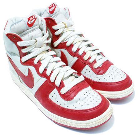 Nike Vintage Terminator. Изображение № 1.