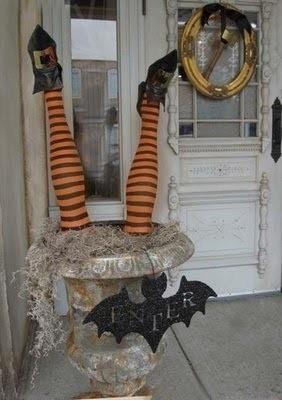 Halloween Bangs. Изображение № 16.