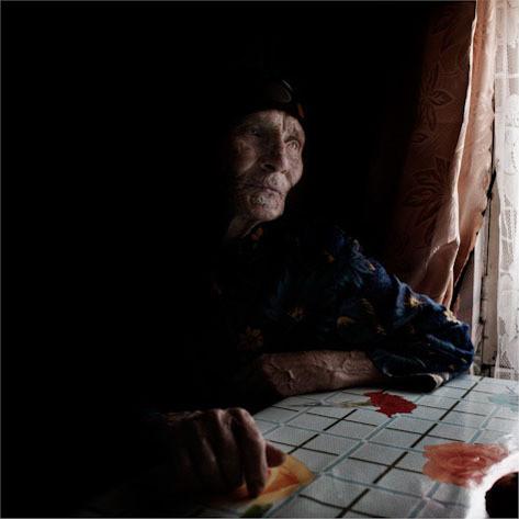 Изображение 18. Победитель World Press Photo. Документируя чеченский конфликт.. Изображение № 16.