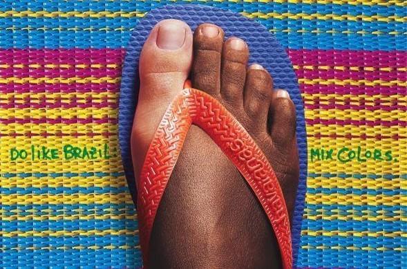 Havaianas: Wonderbra для ног. Изображение № 18.