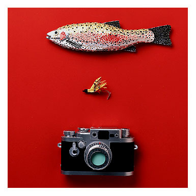 Макико Адзаками- бумажные чудеса. Изображение № 13.