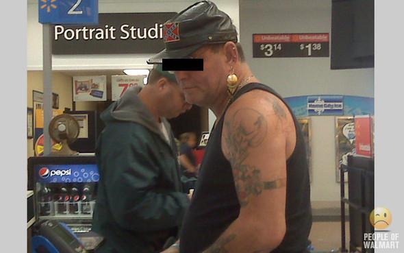 Покупатели Walmart илисмех дослез!. Изображение № 114.