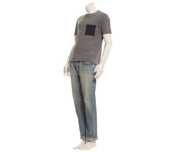 Изображение 1. Мэри-Кейт и Эшли Олсен запустили линию мужской одежды.. Изображение № 1.