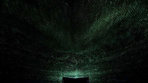 Мохнатый куб. Изображение № 9.