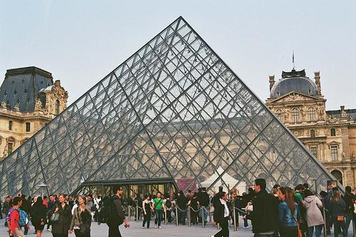 Изображение 30. Париж.. Изображение № 53.