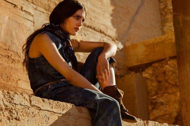 Показаны новые лукбуки Gucci, Louis Vuitton и Prada. Изображение № 82.