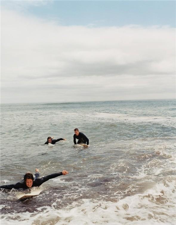 Surfers. Изображение № 19.