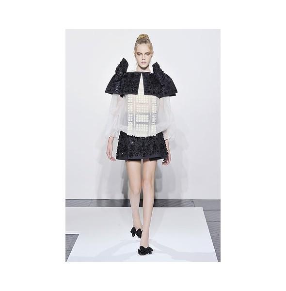 Показы Haute Couture FW 2010. Изображение № 95.