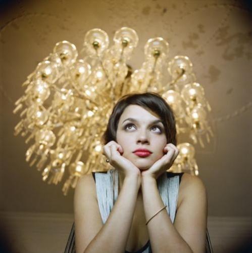 Norah Jones - Featuring. Изображение № 3.