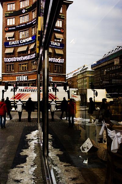 Изображение 90. Finland/Sweden/Danmark.. Изображение № 90.