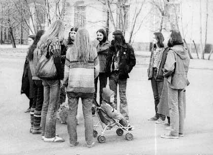 Москва семидесятых. Изображение № 20.