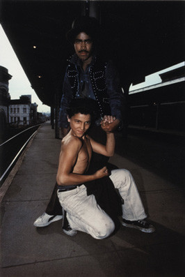 Метрополис: 9 альбомов о подземке в мегаполисах. Изображение № 11.