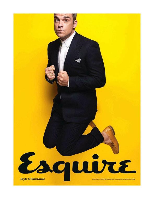 Изображение 36. Мужские съёмки: A Perfect Guide, Esquire и другие.. Изображение № 28.