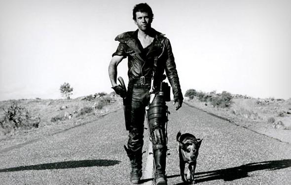 Mad Max. Изображение № 3.