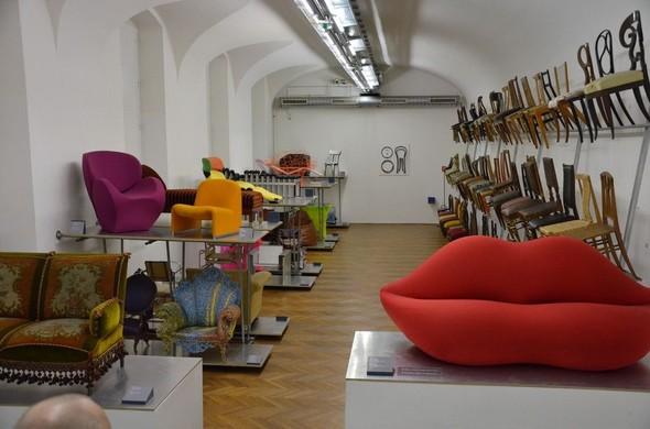 Дизайнерская стажировка в Вене: ожидаемые неожиданности. Изображение № 3.