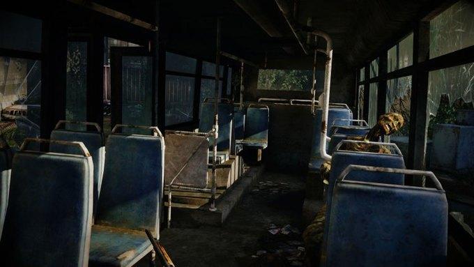 Военный фотограф создал галерею скриншотов The Last of Us для PS4. Изображение № 7.