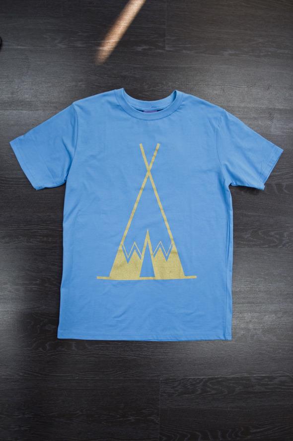 "T-shirts ""HardDopeHouse"". Изображение № 5."
