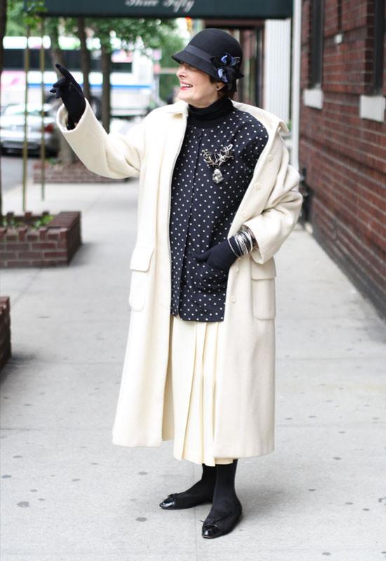 «Пенсерская» мода, или OLD ENOUGH?. Изображение № 3.
