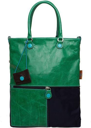 Изображение 6. Сумка превращается, превращается сумка..... Изображение № 6.