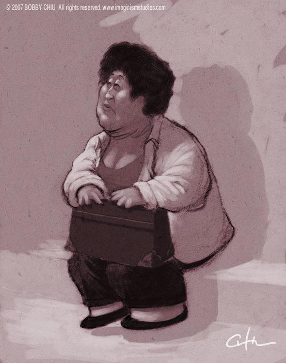 Bobby Chiu. Изображение № 7.