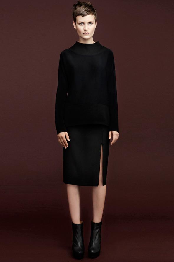 Лукбук: Zara September 2011. Изображение № 1.