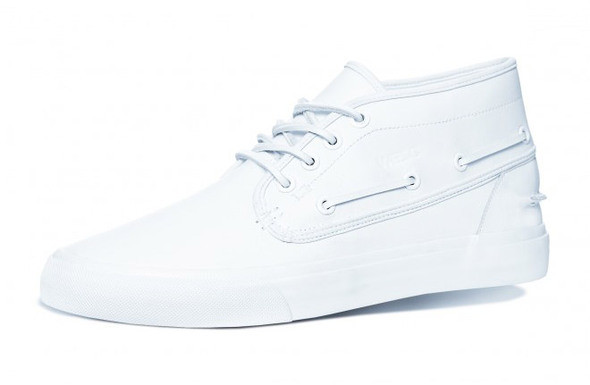 Изображение 22. WeSC - Дебютная обувная коллекция.. Изображение № 22.