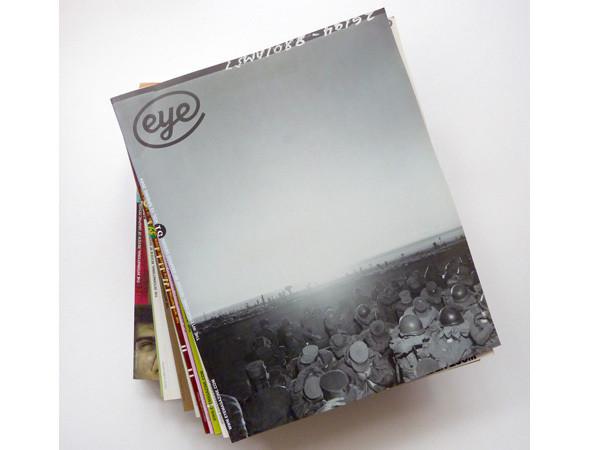 Изображение 26. Журналы недели: 6 популярных изданий о графическом дизайне.. Изображение № 27.