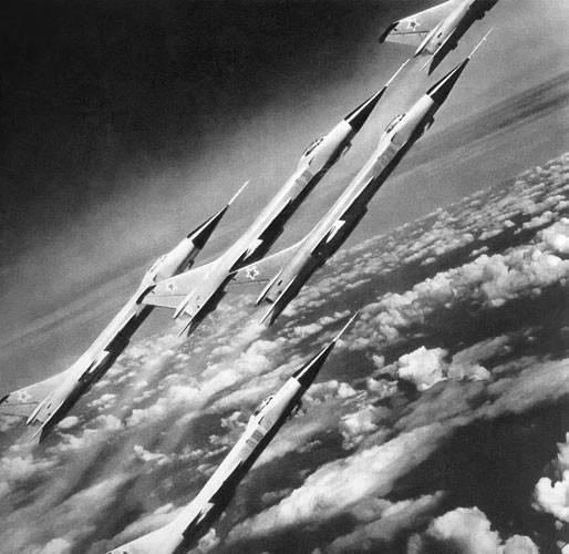 Лучшее из «Советского Фото». Изображение № 66.