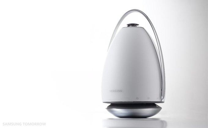 Samsung анонсировала новую аудиосистему. Изображение № 1.