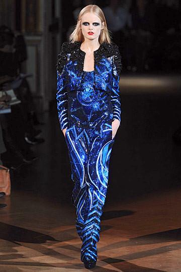 Неделя моды в Париже: Haute Couture. Изображение № 62.
