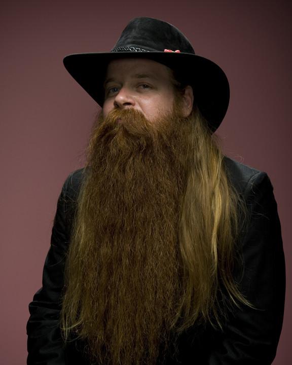 Лучшая борода в мире. Изображение № 23.