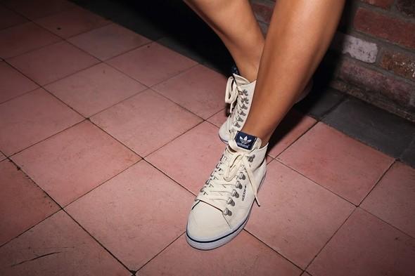 Лукбуки: Adidas Originals SS 2012. Изображение № 13.