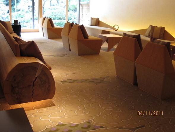 Tokyo designers week 2011: тренды и новые удивительные открытия. Изображение № 12.