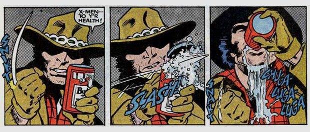 Как супергерой-неудачник навсегда изменил комиксы. Изображение № 11.