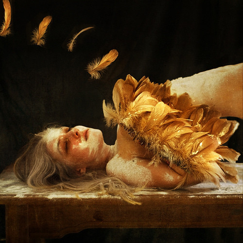Brooke Shaden - Смерть & Сюрреализм. Изображение № 20.