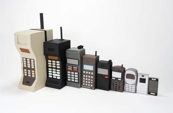 Мобильная эволюция. Изображение № 8.