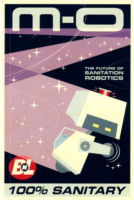 Wall-E. Изображение № 6.